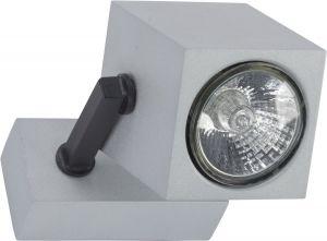 CUBOID silver I 6517